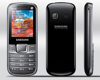 Samsung-GT-e2252-Flasher-Frimware