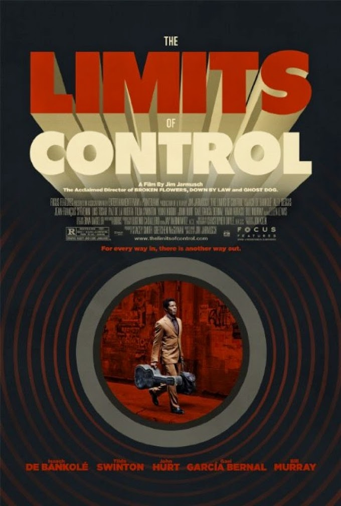 مشاهدة وتحميل فيلم The Limits of Control 2009 مترجم اون لاين