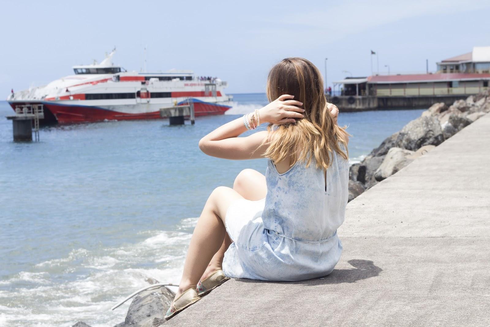 Express des îles ferry