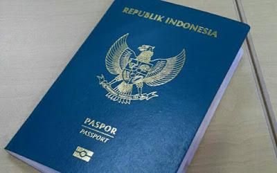 Persyaratan Pembuatan Paspor Baru, YLKI: Ini Kebijakan Kontradiktif