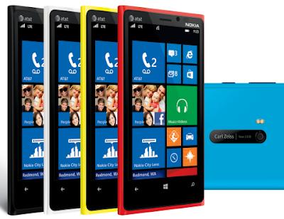 Thay man hinh Nokia 720 gia re