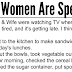 WHY WOMEN ARE SPECIAL – READ THIS COMPLETE!