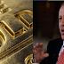 Τα σπάει οριστικά με την Ουάσιγκτον ο Ερντογάν; Αποσύρει όλο το χρυσό του από τη FED – Πού τον «ασφαλίζει»