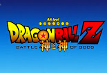 DragonBall Z Movie: Battle of Gods Subtitle indonesia