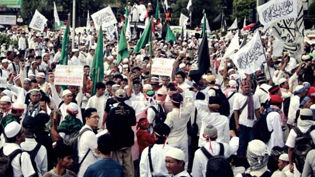 Eggi Sudjana: Reuni 212 untuk Merawat Persaudaraan Komunitas Islam