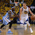 Denver Nuggets vs  Golden State Warriors  Juegan EN VIVO ONLINE NBA: Hora y Canal