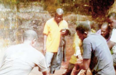 son stoned mother death anambra state