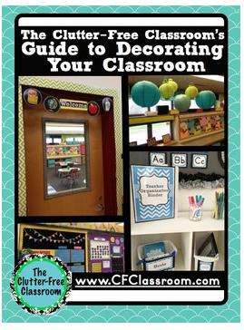 Do You Want To Create A Beautiful Organized Classroom
