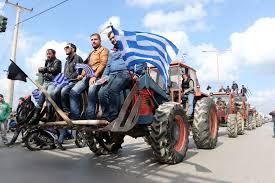 Οργανώνονται …για να βγουν στους δρόμους «ως Κεντρική Μακεδονία», οι αγρότες και κτηνοτρόφοι της περιοχής.