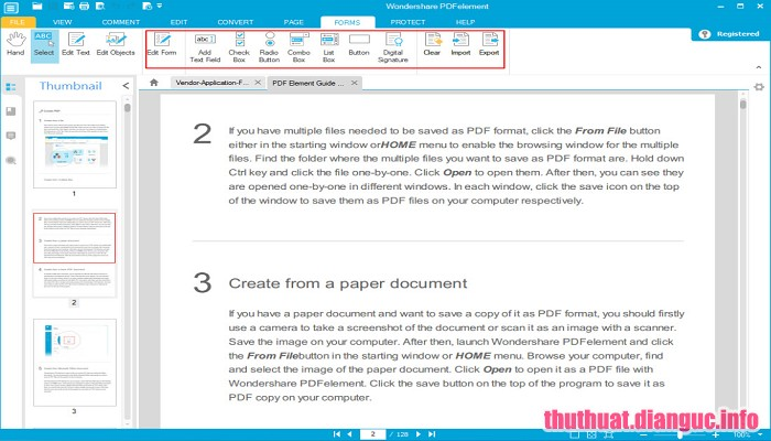 Download Wondershare PDFelement 6.8.9.4186 Full Cr@ck