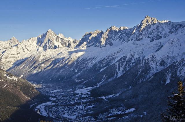 Prarion Les Houches Mont Blanc