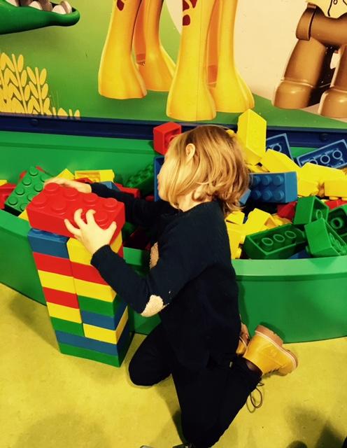 Legoland a Berlino