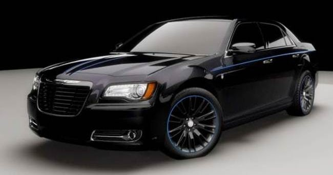 Chrysler 300 Srt8 Hellcat 2017 >> 2017 Chrysler 300 SRT8 Hellcat | Car Release and Price