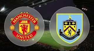 Link Live Streaming Siaran Langsung Manchester United vs Burnley - Boxing Day Liga Inggris