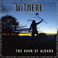 "Witnere - ""The Doom of Almand"" (album)"
