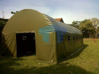 Tenda Lorong