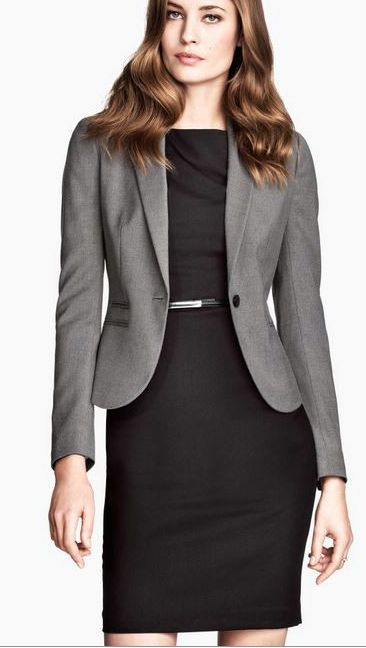 #Casual #Work #Outfits Casual Office Attire Or What To Wear To Work 2018