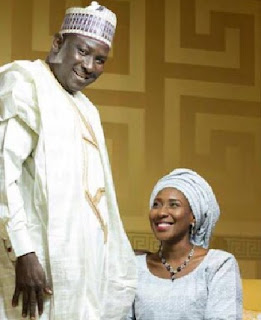 Buhari Approves EFCC Arrest Of Own Newly Wedded Son-In-Law Over N3b Bank Fraud