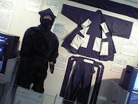 Iga Ueno Ninja