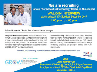 Interview details