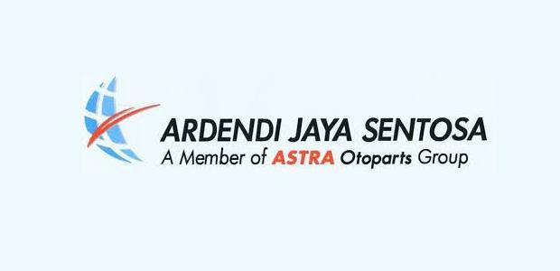 Lowongan Kerja PT. Ardendi Jaya Sentosa