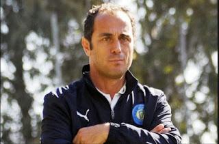 Τέλος ο Θανελλας από τον Διαγόρα για προσωπικούς λόγους- Νέος προπονητής ο Σάββας Καρυπιδης