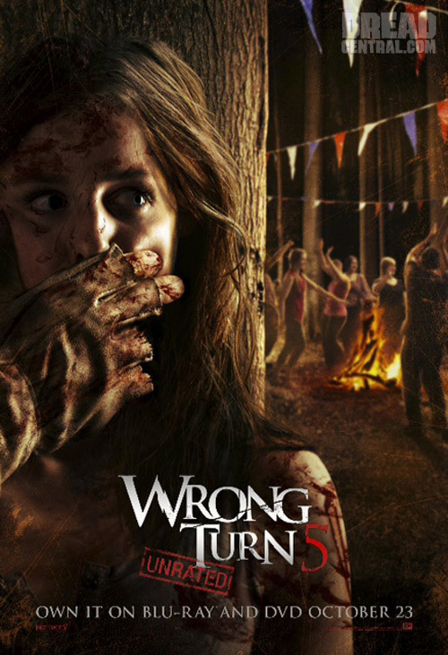 Wrong Turn Hd Movie Download - d0wnloadmirror's diary
