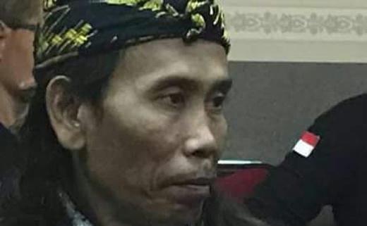 Ketua Ansor Bali: Gus Yadi Pelaku Penolakan Ustadz Abdul Sommad Bukan NU!