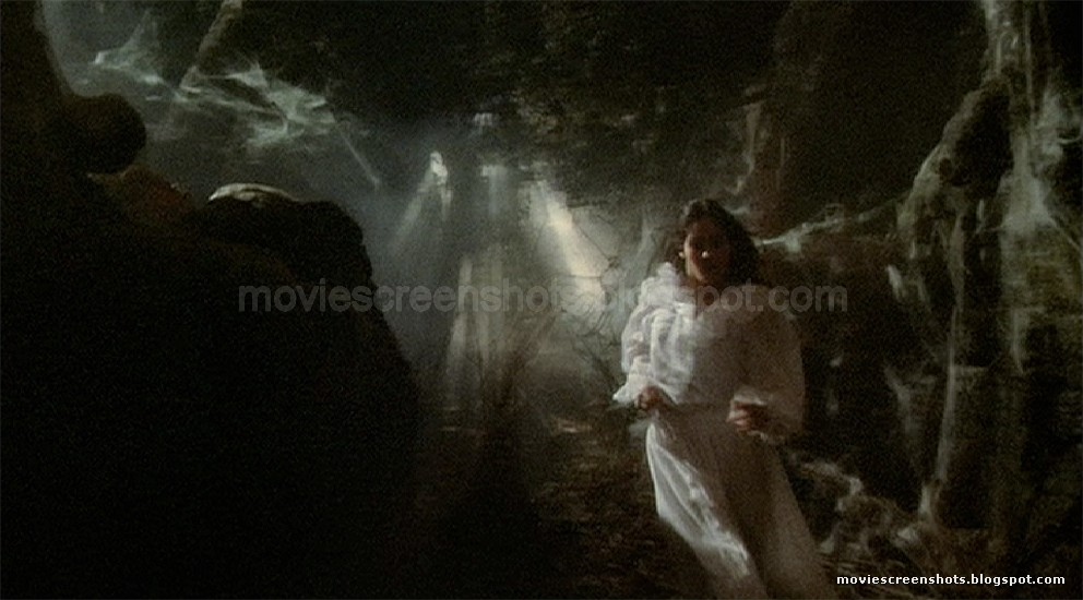 Vagebond S Movie Screenshots Company Of Wolves The 1984