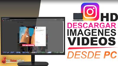 instagram, trucos instagram, instagram trucos, descargar imagenes de instagram, descargar videos de instagram, sin programas