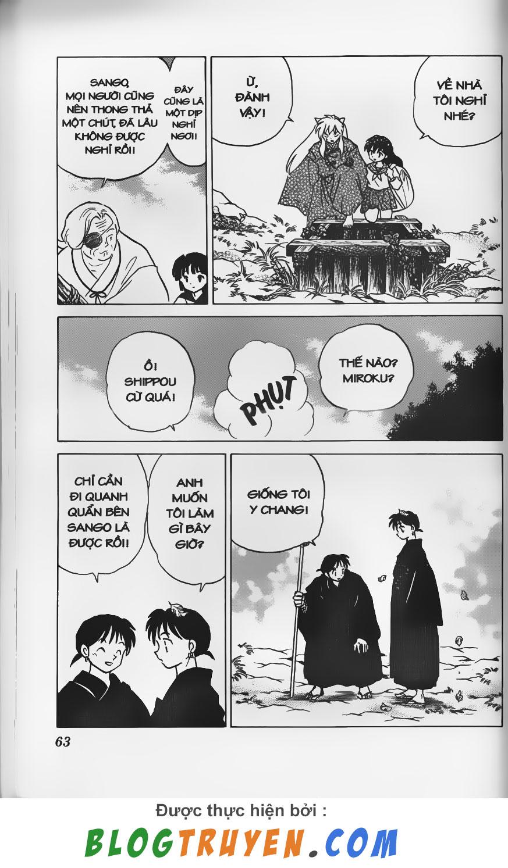 Inuyasha vol 40.4 trang 4