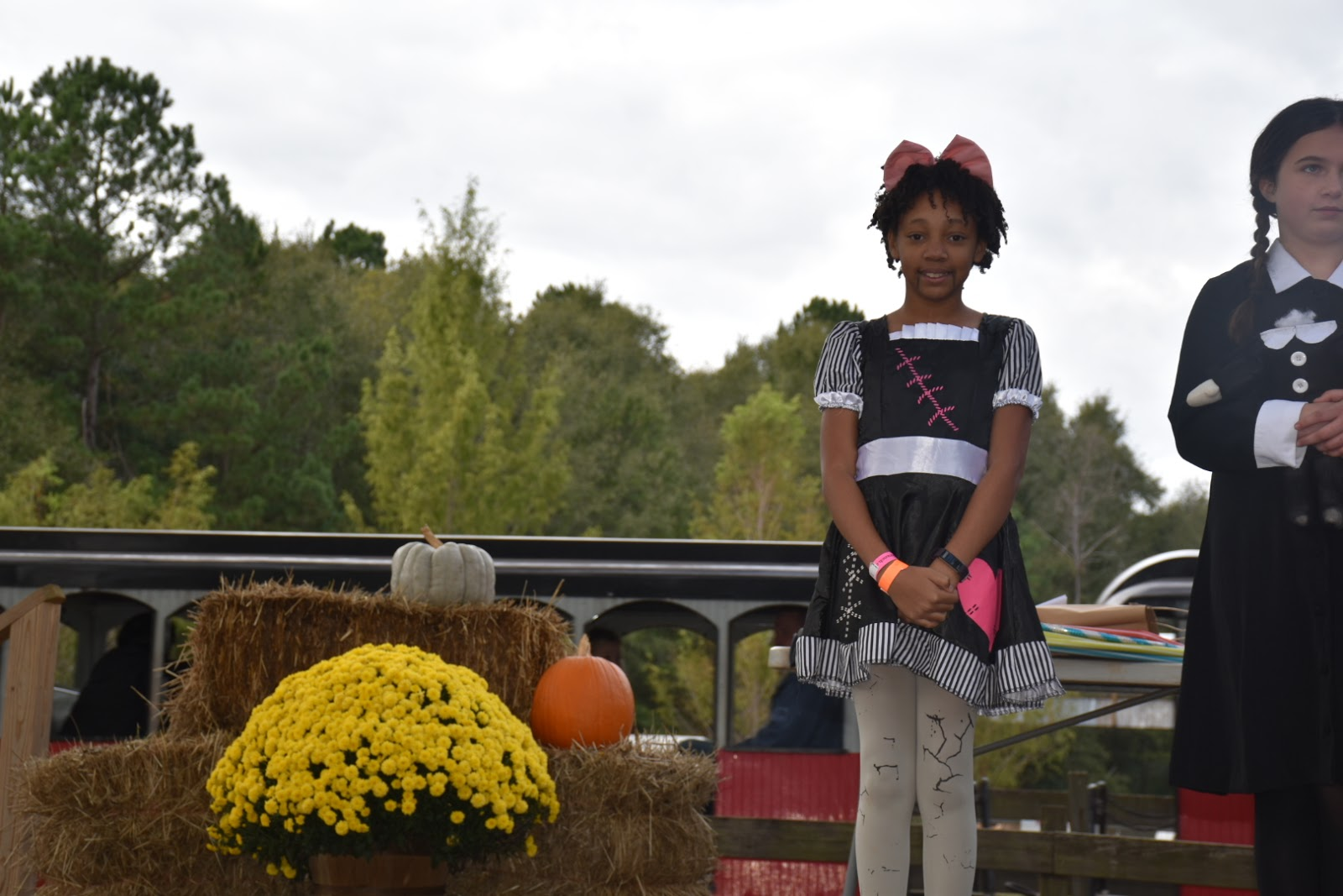 Great Fun for the Whole Family this Fall and Winter at The Rock Ranch  via www.productreviewmom.com