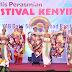 Pengunjung Festival Kenyir 2017 Lepasi Sasaran