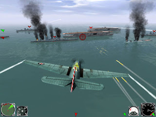 Free Download Attack On Pearl Harbor For PC Full Version Games ZGASPC