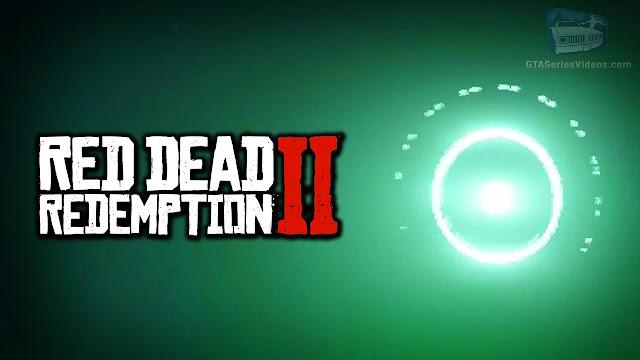 الكشف بالفيديو عن أول لغز للفضائين داخل لعبة Red Dead Redemption 2 ، لنشاهد من هنا ..