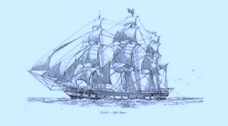 Nile Convict Ship