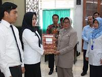 162 Guru  DI Sleman Terima Sertifikat  Pendidik Kemendikbud