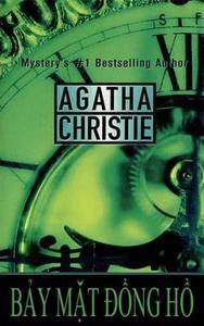 Bảy Mặt Đồng Hồ - Agatha Christie