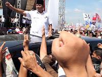 Prabowo Subianto Akan Kumpulkan 10.000 Kader Gerindra di Kemayoran, Ada apa ?