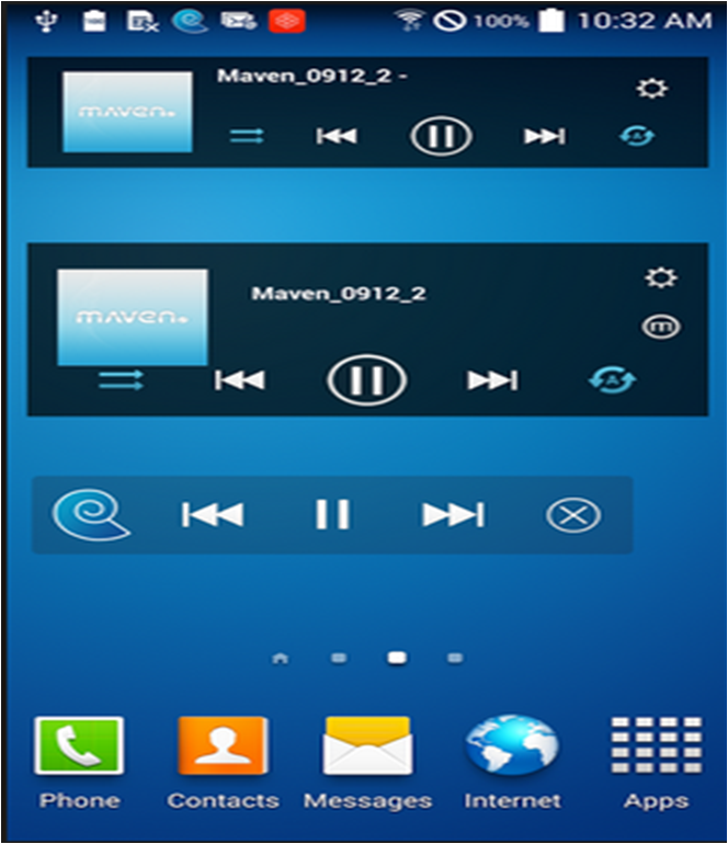 Free Music Downloads For Android Cell Phones - apps technology