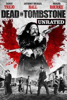 Muerte en Tombstone – DVDRIP LATINO