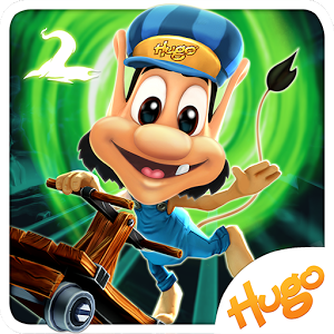 Hugo Troll Race 2 1.1.0 Apk-1
