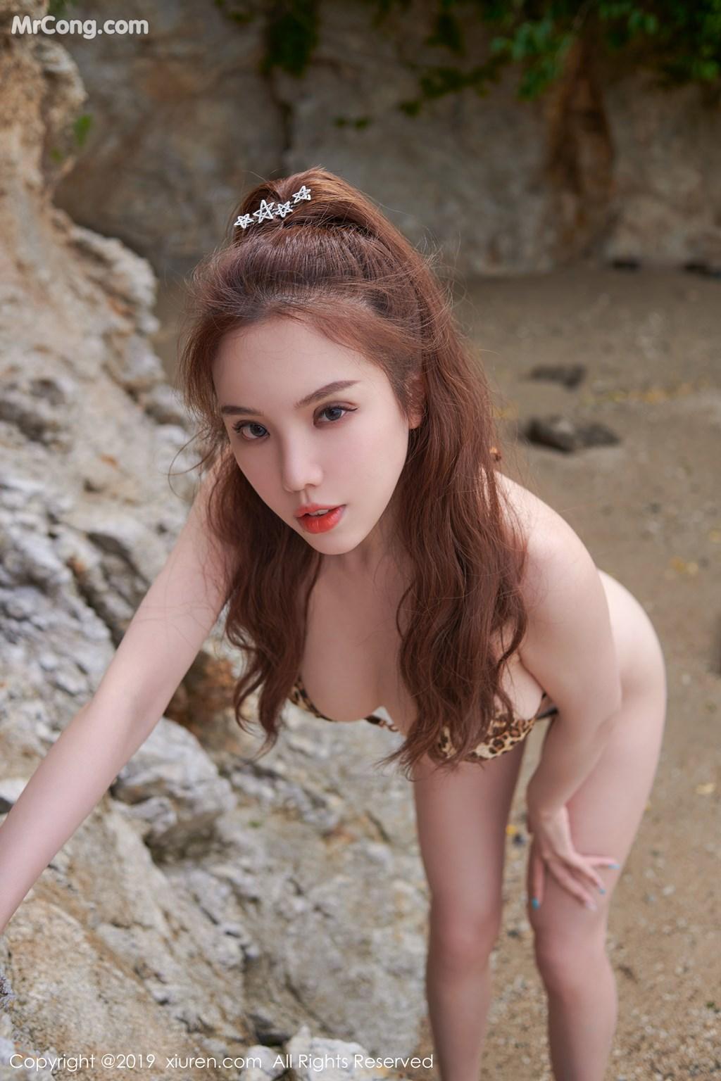 Image XIUREN-No.1630-Huang-Le-Ran-MrCong.com-032 in post XIUREN No.1630: Huang Le Ran (黄楽然) (48 ảnh)