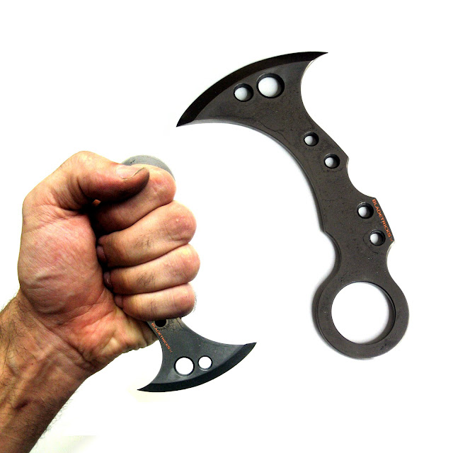 knife maker tactical karambit