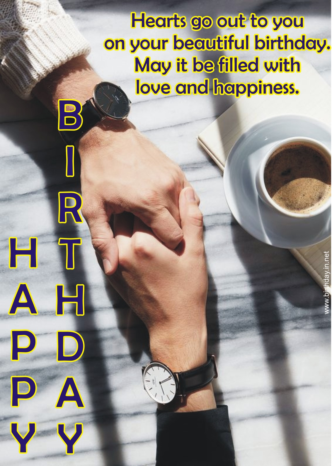 birthday wishes for bf gf