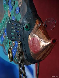 granny fish