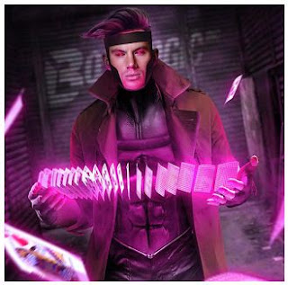 Gambit (2017)