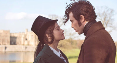Victoria Tom Hughes and Jenna Coleman picture (22)