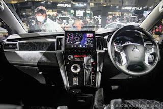 Mitsubishi Resmi Luncurkan 2 Varian New Delica,  Standar Dan Urban Gear
