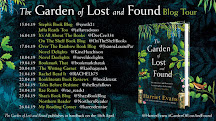 The Garden of Lost and Found Blog Tour